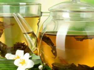 Benefits of Drinking Herbal Tea