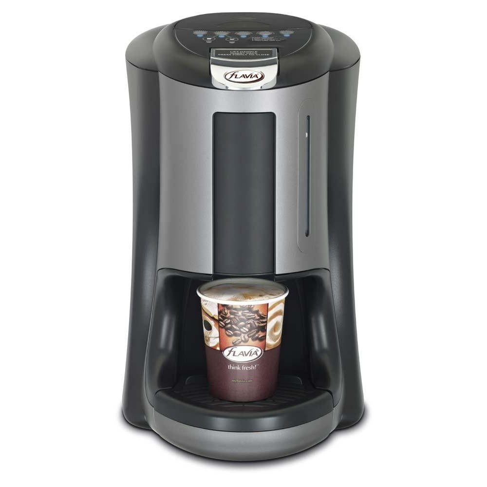 Flavia One Cup Coffee Maker : Flavia Single Cup Brewers - US Coffee - Office Coffee Service - NYC, NJ, Brooklyn, Long Island