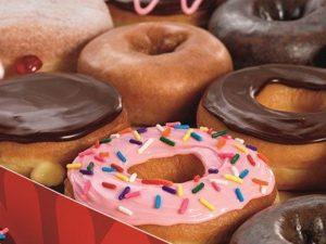 Dunkin Donut K-Cups