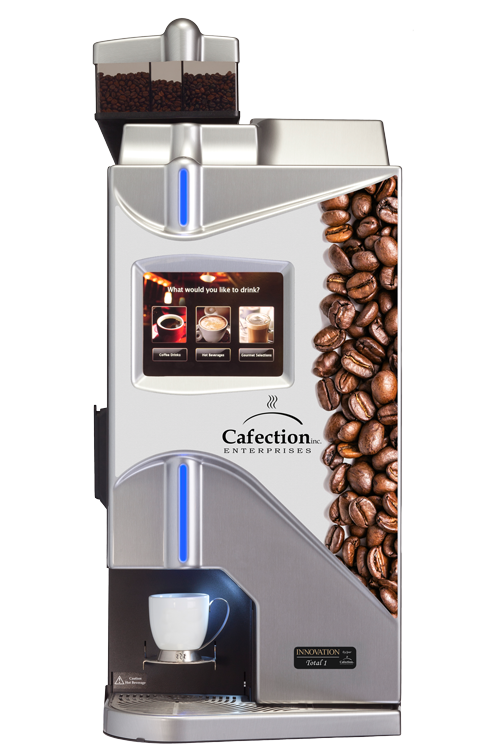 Starbucks Commercial Coffee Machine bean to cup brewers | office coffee service - nyc, nj, brooklyn