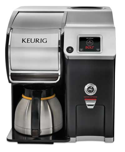 Keurig Bolt - US Coffee - Office Coffee Service - NYC, NJ, Brooklyn, Long Island