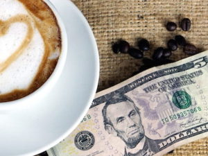How to Trim Down on Your Coffee Costs