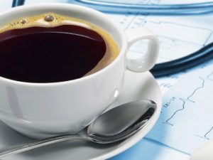 Drinking Coffee Tied to Lower Risk of Death
