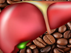 Drinking Coffee Daily Might Lower Your Risk for Liver Cirrhosis