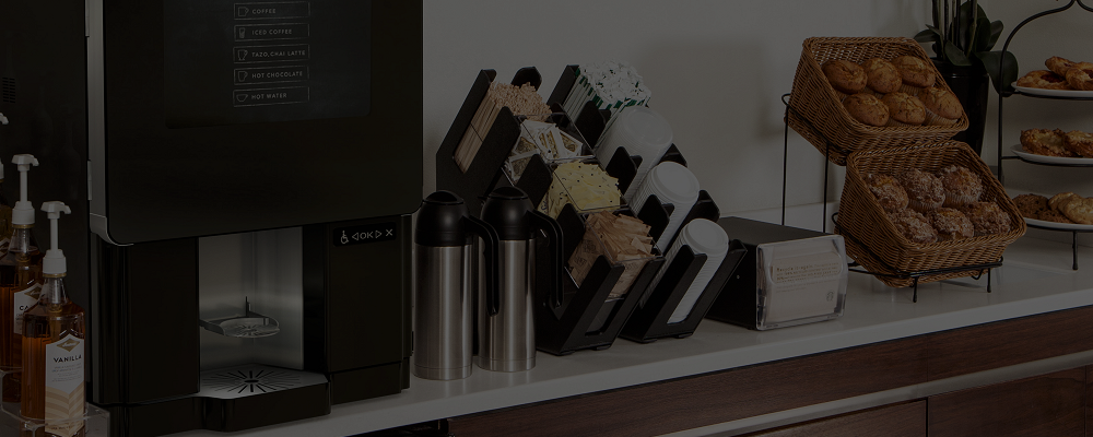 Starbucks Serenade Single Cup Brewer Us Coffee Office