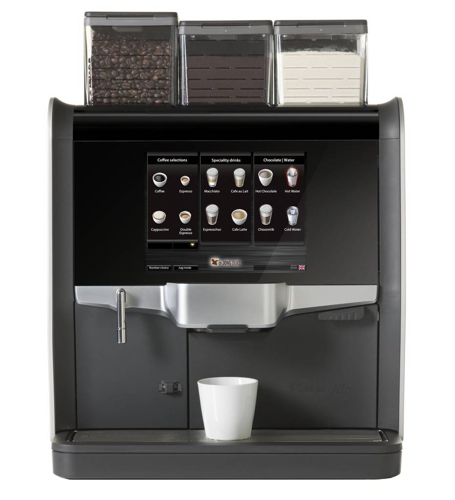Bean To Cup Brewers Us Coffee Office Coffee Service Nyc Nj