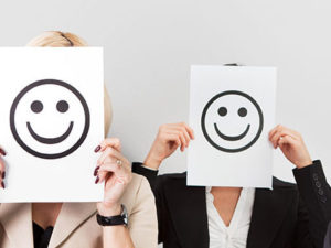 The Key to Employee Happiness Begins in the Breakroom