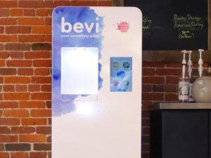 Introducing US Coffee's New Cold Beverage Systems Bevi & Lavit