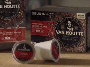 Get Your Van Houtte K-Cups at US Coffee Now