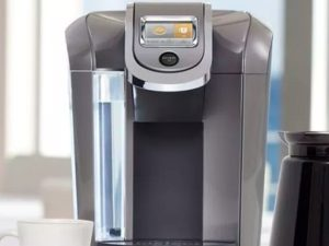 How to Clean Your Keurig Brewer