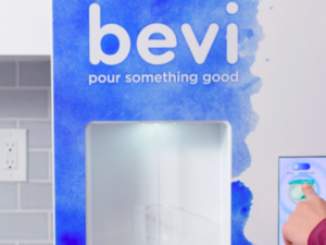 Features of the Bevi Smart Water Dispenser your Employees Will Love