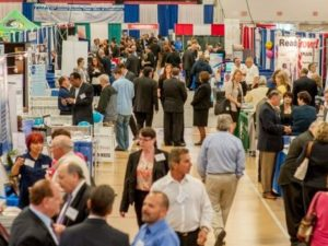 US Coffee Takes On the 30th Annual HIA-LI Tradeshow