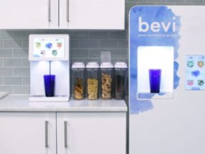 US Coffee Receives Super Saver Achievement Award from Bevi