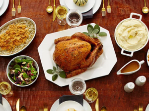 5 Ways to Celebrate Thanksgiving at the Office