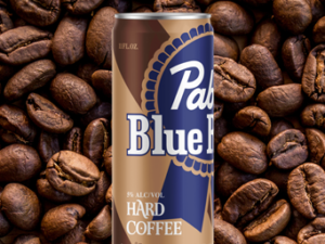 Pabst Blue Ribbon Releases Hard Coffee Drink – Would You Drink it After Work?