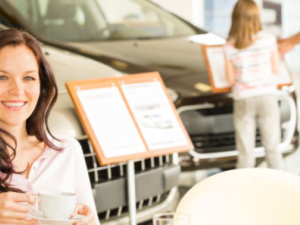 US Coffee's Leading Coffee Delivery Service Can Fuel Car Dealers with All the Coffee, Snacks & Beverages They Need